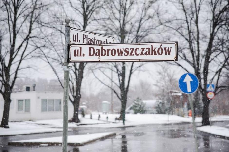 Miasto Gdańsk chce szybkiego uporządkowania nazw ulic