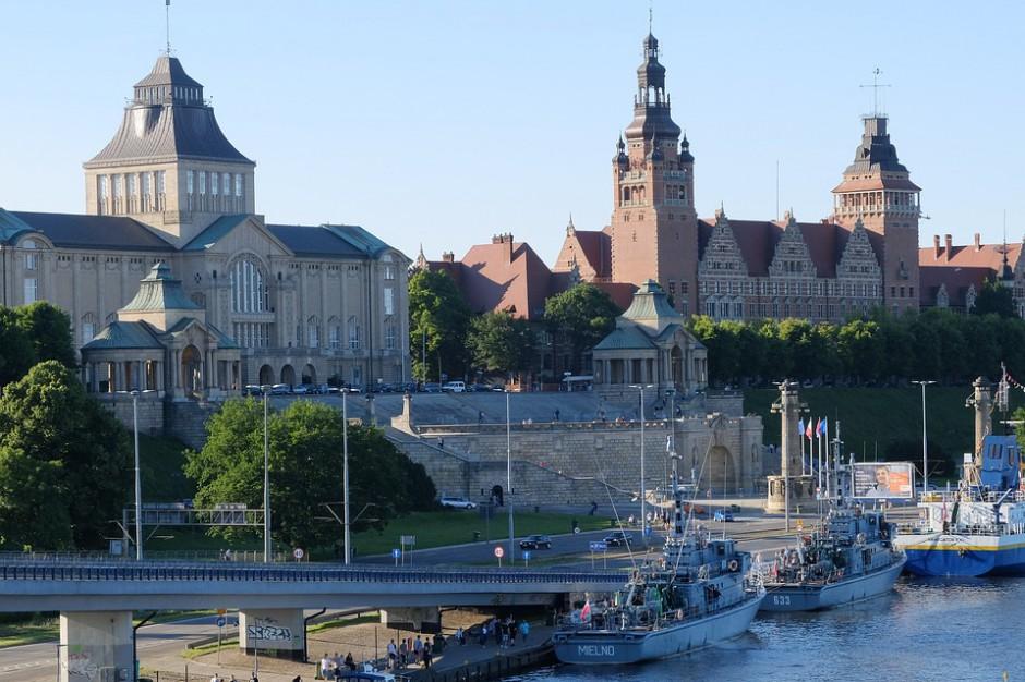 Szczecin: Film i zwiedzanie z okazji 775. rocznicy nadania praw miejskich