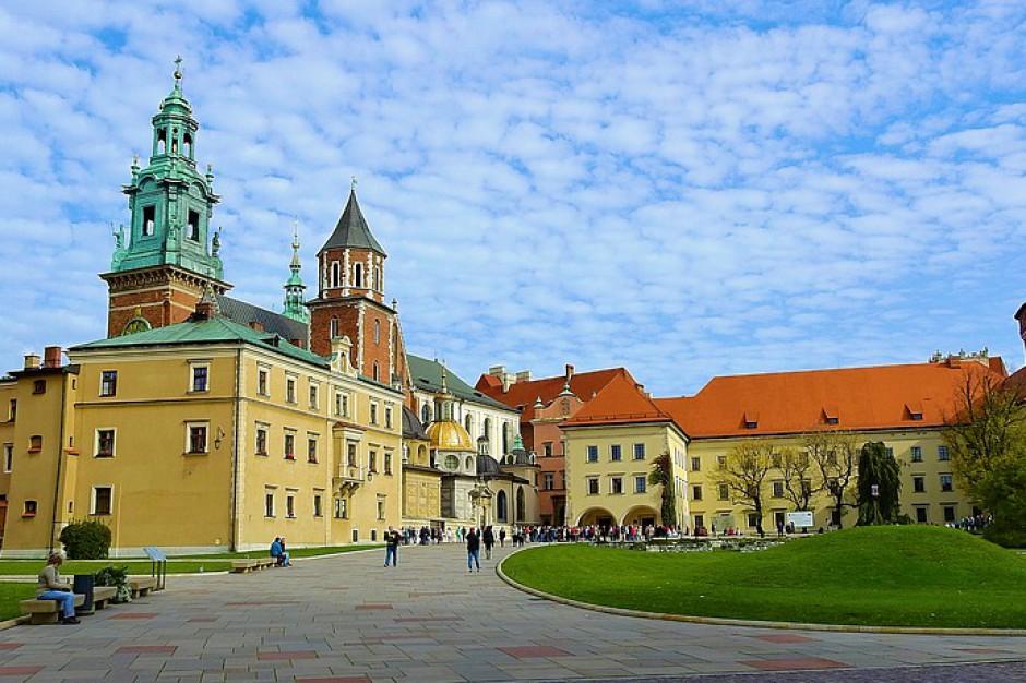 Kraków będzie obchodził 40. rocznicę wpisania na listę światowego dziedzictwa UNESCO