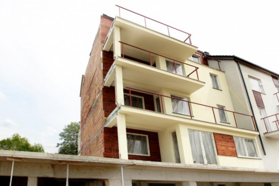 W Łodzi ma powstać 800 mieszkań komunalnych