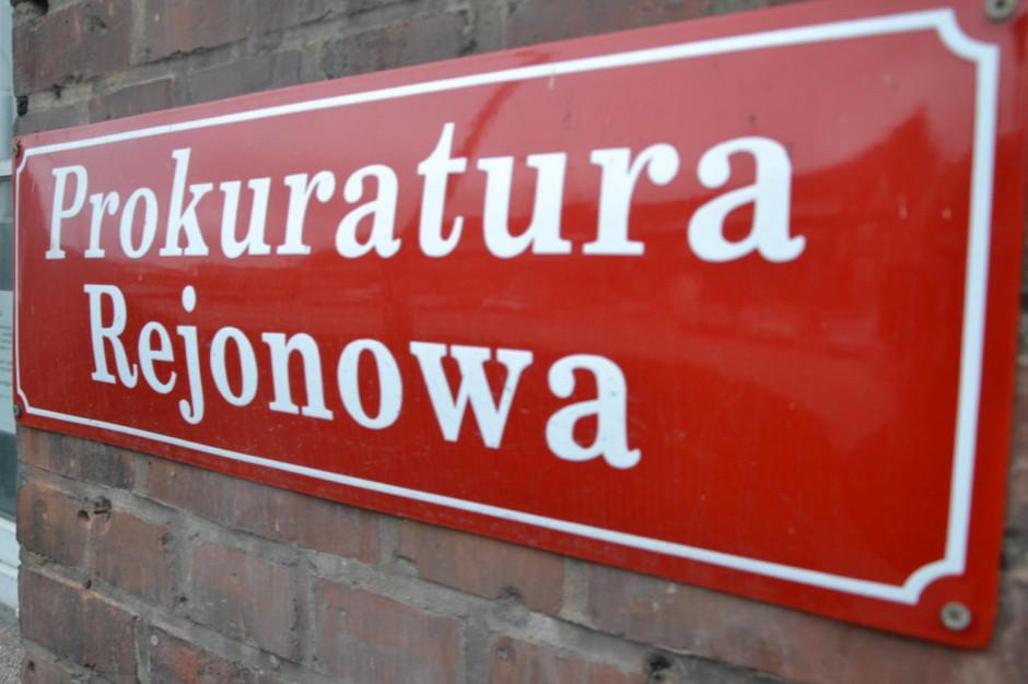 Akt oskarżenia burmistrza Połańca już trafił do sądu