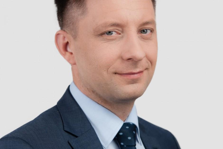 Kandydatem PiS-u na prezydenta Warszawy będzie Dworczyk lub Jaki