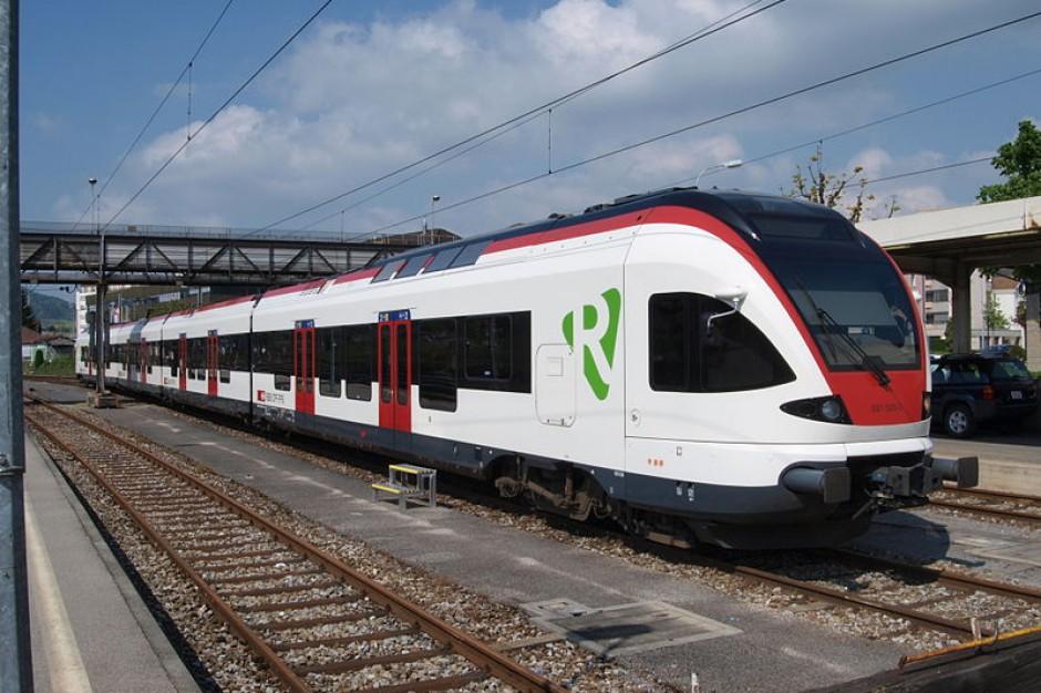 Szybsze i wygodniejsze pociągi będą jeździły na Pomorzu