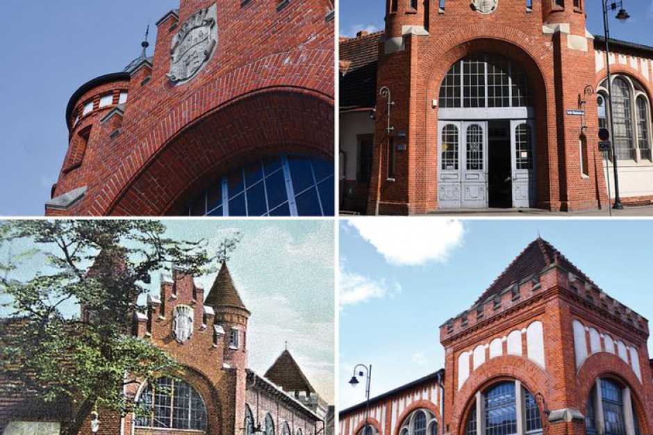 Jak najlepiej wykorzystać halę targową? Bydgoszcz czeka na pomysły mieszkańców