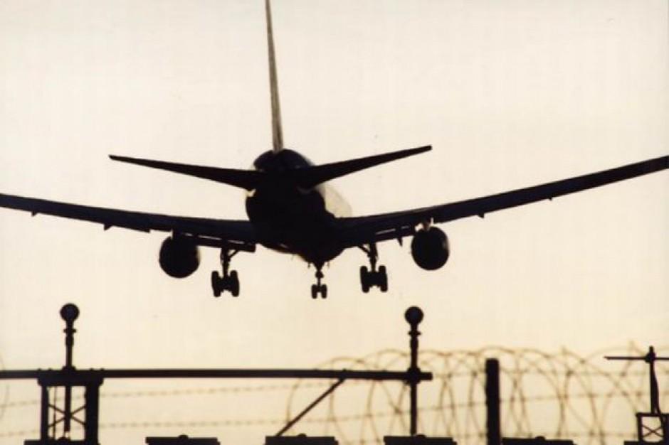Lotnisko Katowice zakłada utrzymanie rosnącej liczby podróżnych