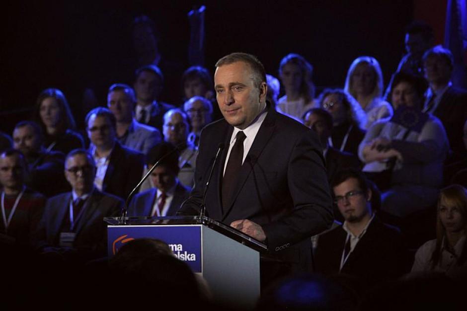 Grzegorz Schetyna: Planem PO jest wygrać wybory samorządowe