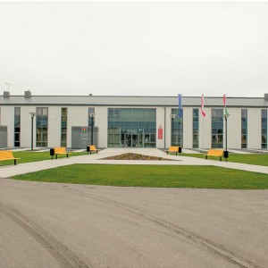 W gminie wybudowano nowoczesny budynek urzędu