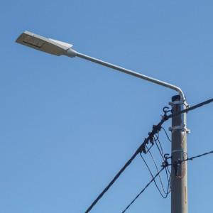 <p>Dodatkowym efektem było wdrożenie najnowszych technologii w dziedzinie oświetlenia drogowego.</p>