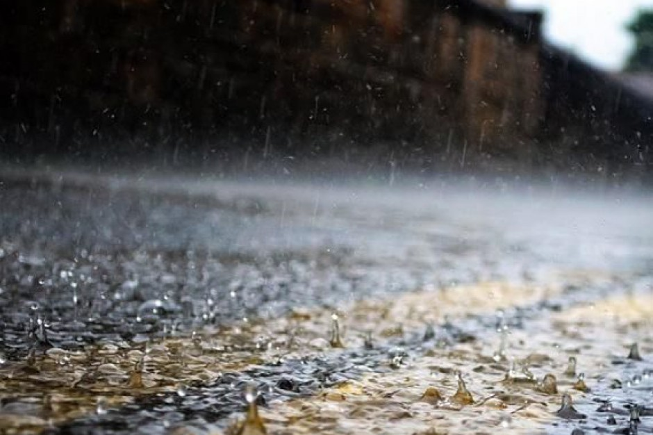Nabór wniosków, NFOŚiGW: 200 mln złotych na gospodarowanie wodami opadowymi