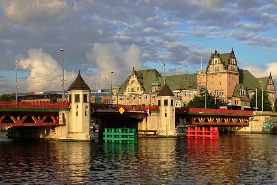 Szczecin szykuje się do 777 rocznicy otrzymania praw miejskich