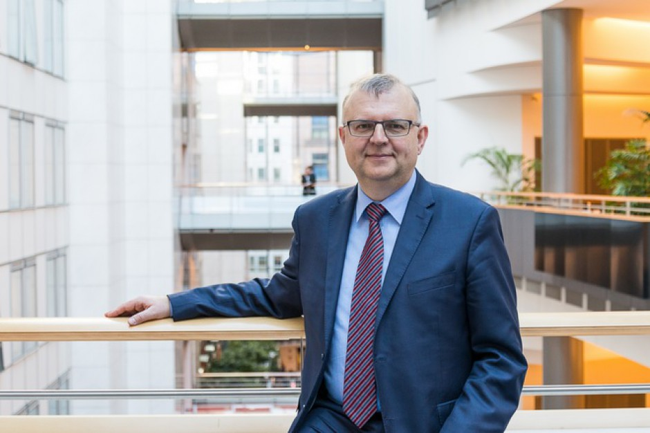Sondaż: Kazimierz Ujazdowski wygrałby wybory we Wrocławiu?