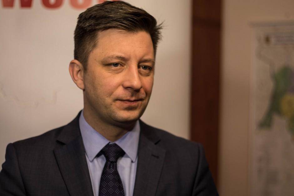 Michał Dworczyk: Kandydowanie na prezydenta Warszawy, to będzie dla każdego olbrzymie wyzwanie
