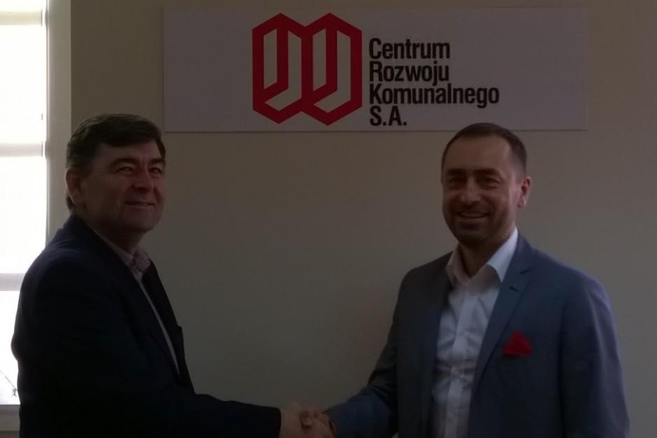 Ostrów Wielkopolski powołuje spółkę energetyczną CRK Energia