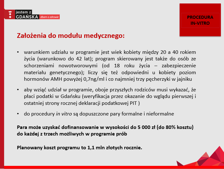 Źródło: UM Gdańsk