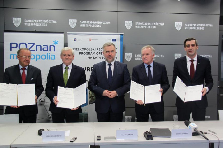 Wielkopolskie: Są pieniądze na termomodernizację szkół