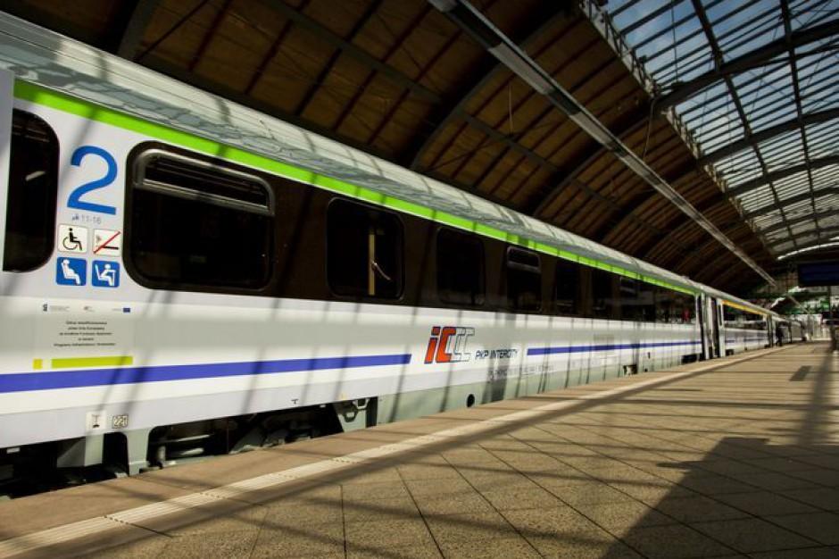 PKP: Wspólny bilet kolejowy to niższe ceny za przejazd