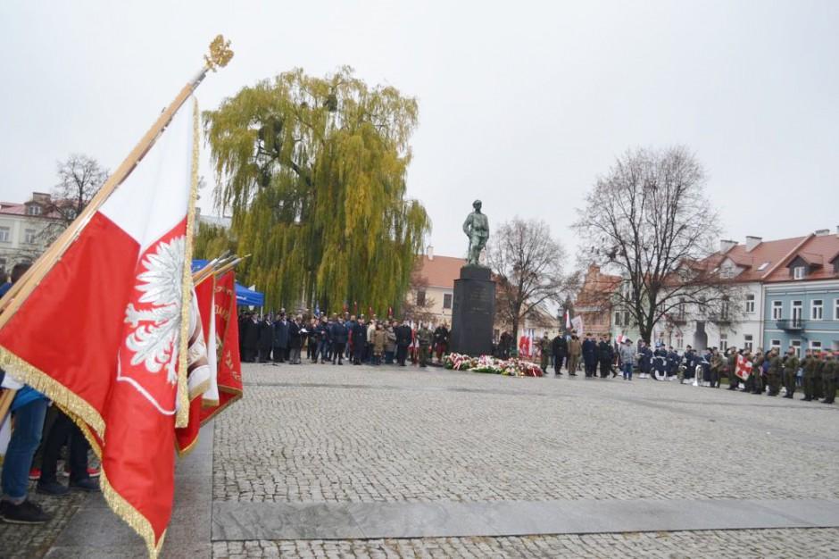 Wyższa składka członkowska Związku Powiatów Polskich. Przez trzy jubileusze
