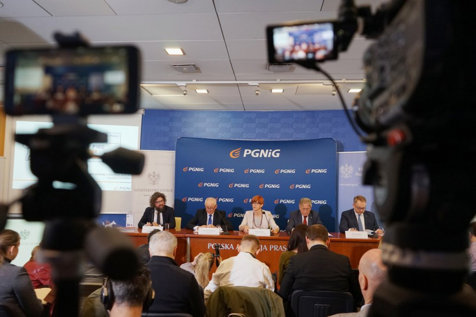 PGNiG dofinansuje wymianę kotłów dla posiadaczy Kart Dużej Rodziny