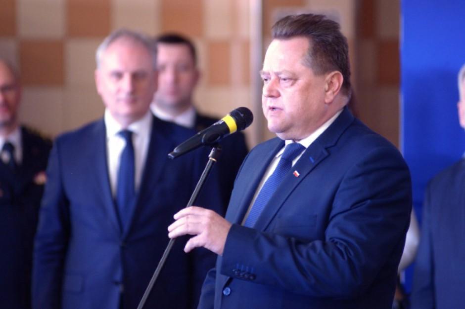 Pomorskie: prawie 43,6 mln zł z MSWiA dla samorządów na usuwanie skutków nawałnicy