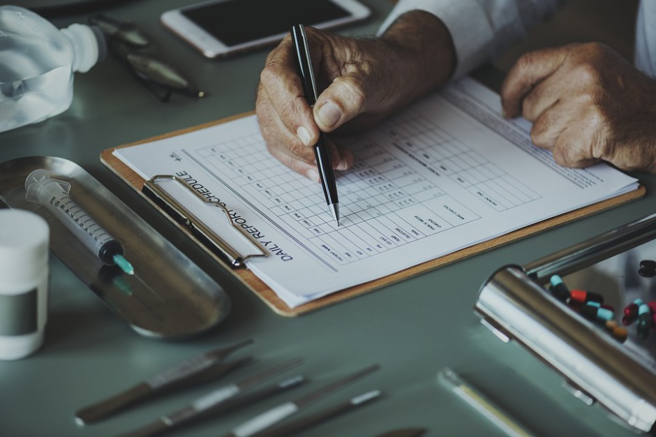 Rusza akcja bezpłatnych konsultacji i profilaktyki chorób naczyń nóg