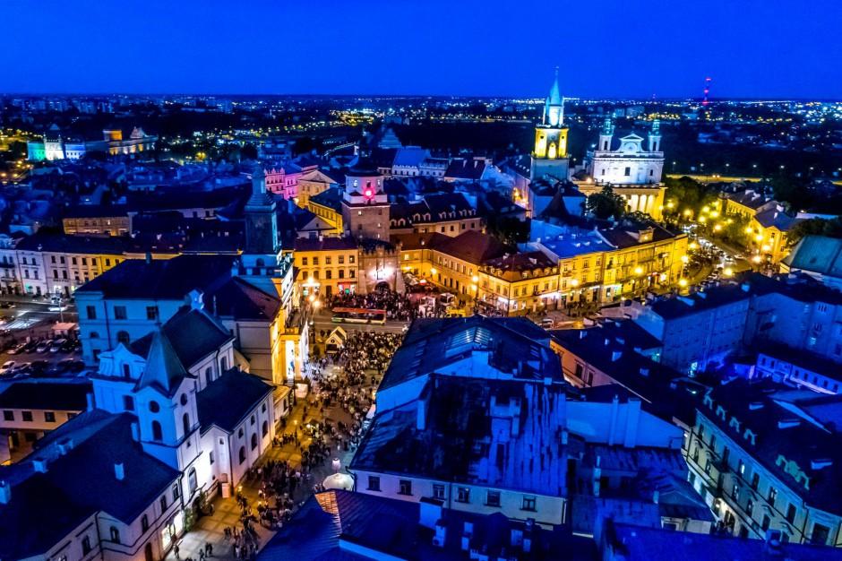 """""""Sezonu Lublin"""" 2018: imprezy, atrakcje, zapisy"""