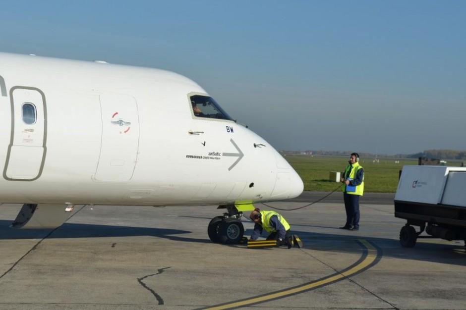 """Państwowe """"Porty Lotnicze za kilka miesięcy przejmie zarząd nad lotniskiem w Radomiu?"""