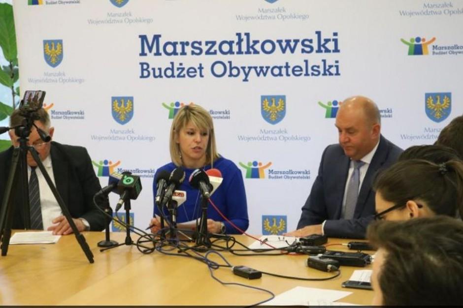 Rusza głosowanie na budżet obywatelski woj. opolskiego