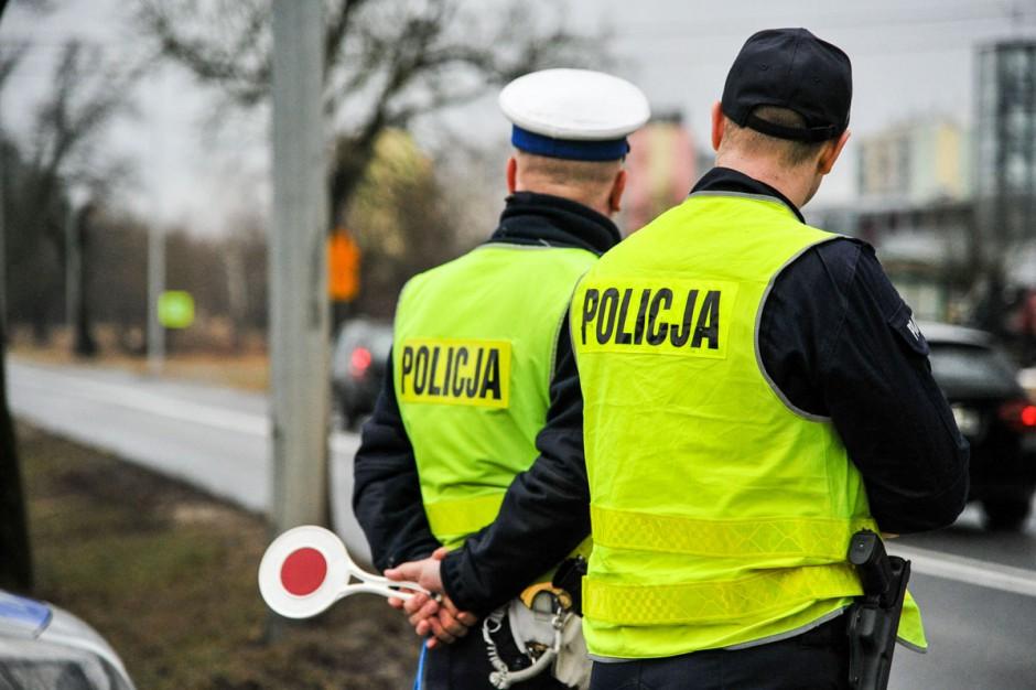 Policja szykuje się do zabezpieczenia obchodów rocznicy katastrofy smoleńskiej