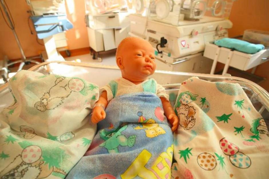 Jastrzębie-Zdrój: Szpital bedzie patronować klasie medycznej