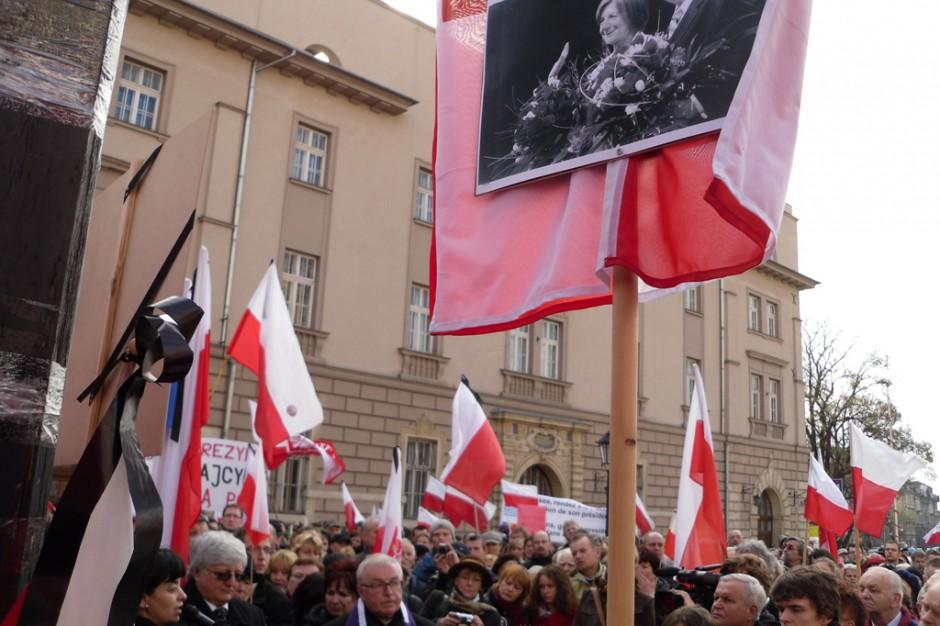 Władze samorządowe wezmą udział w odsłonięciu pomnika ofiar katastrofy smoleńskiej