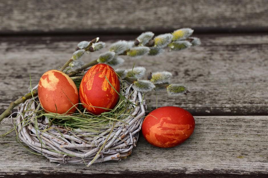 Podlaskie: Wielkanoc wiernych obrządków wschodnich. Szkoły i urzędy nieczynne
