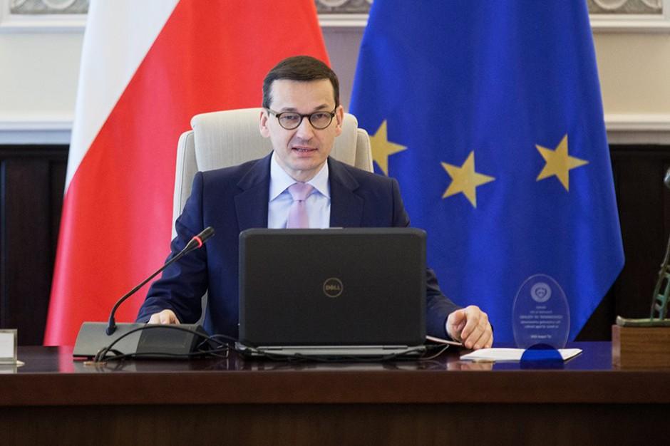 PiS rusza na objazd po Polsce. 700 spotkań w kraju, 25 w woj. świętokrzyskim