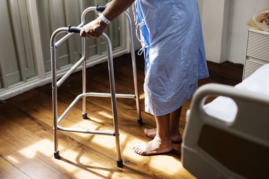 24 szpitale wykonały poniżej 90 procent planu. Wypadną z sieci?