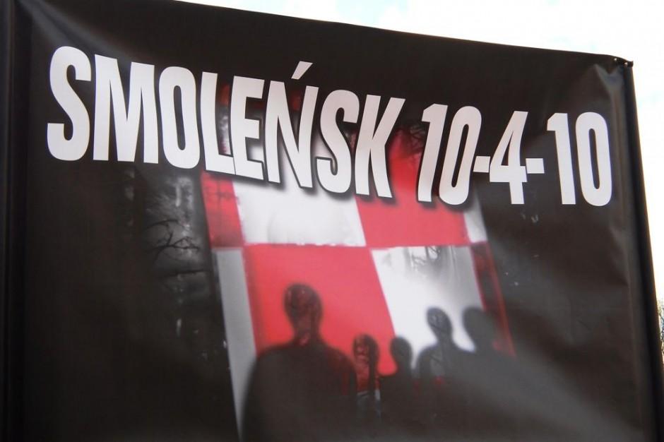 Warszawa: Rozpoczęły się obchody rocznicy katastrofy smoleńskiej