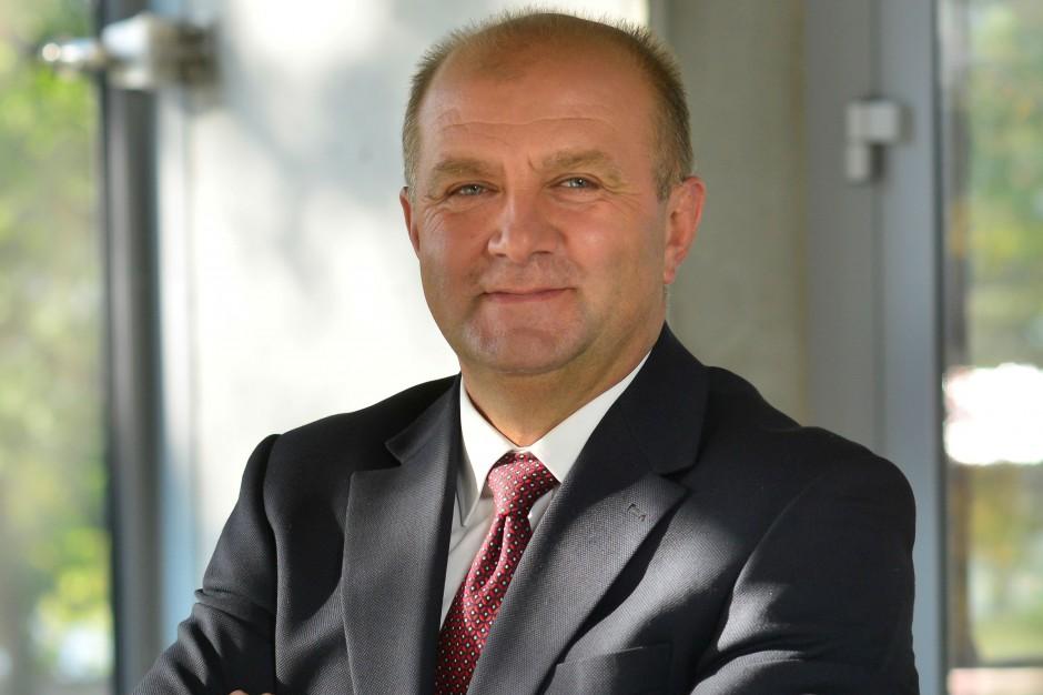 Marszałek Andrzej Buła chwali ministra rozwoju: mamy w nim partnera