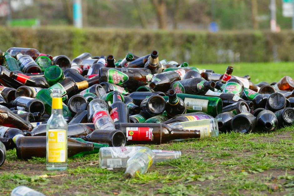 Posłanka pyta o koszty utworzenia bazy danych o odpadach