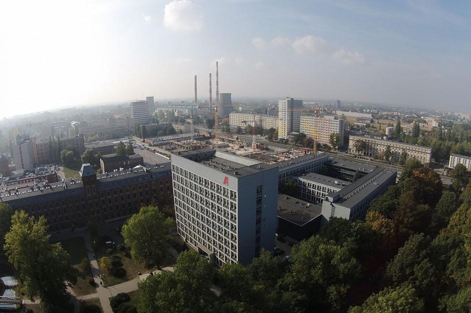 Politechnika Łódzka otrzymała 21 mln zł na badania przemysłowe
