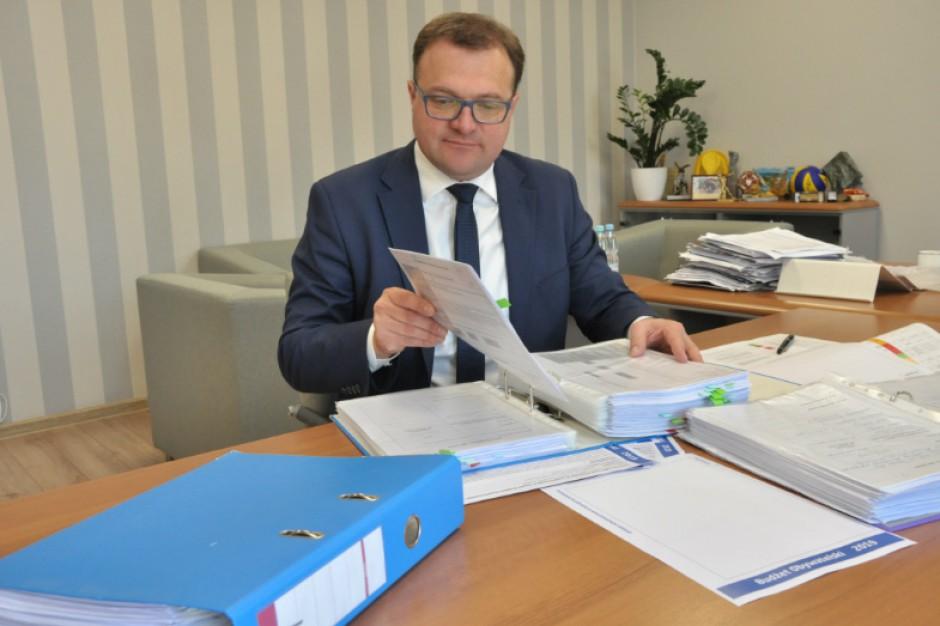 W Radomiu rusza ocena projektów zgłoszonych do budżetu obywatelskiego