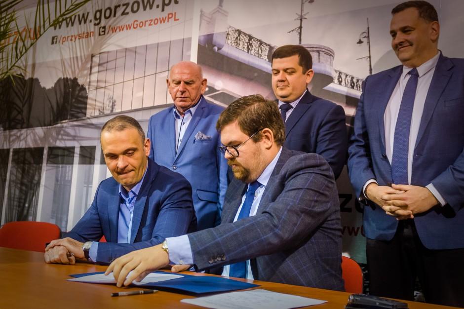 Karta mieszkańca w Gorzowie Wielkopolskim od września