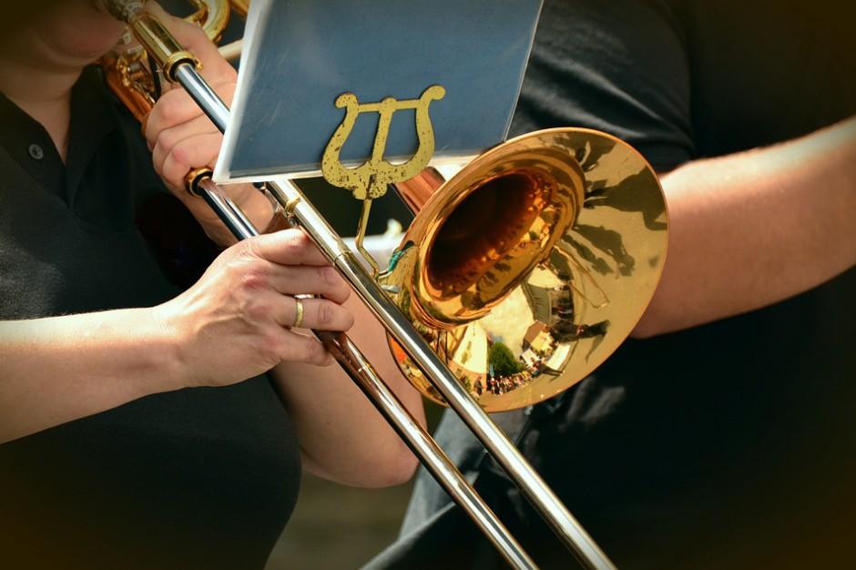Mazowsze szuka najlepszej orkiestry dętej