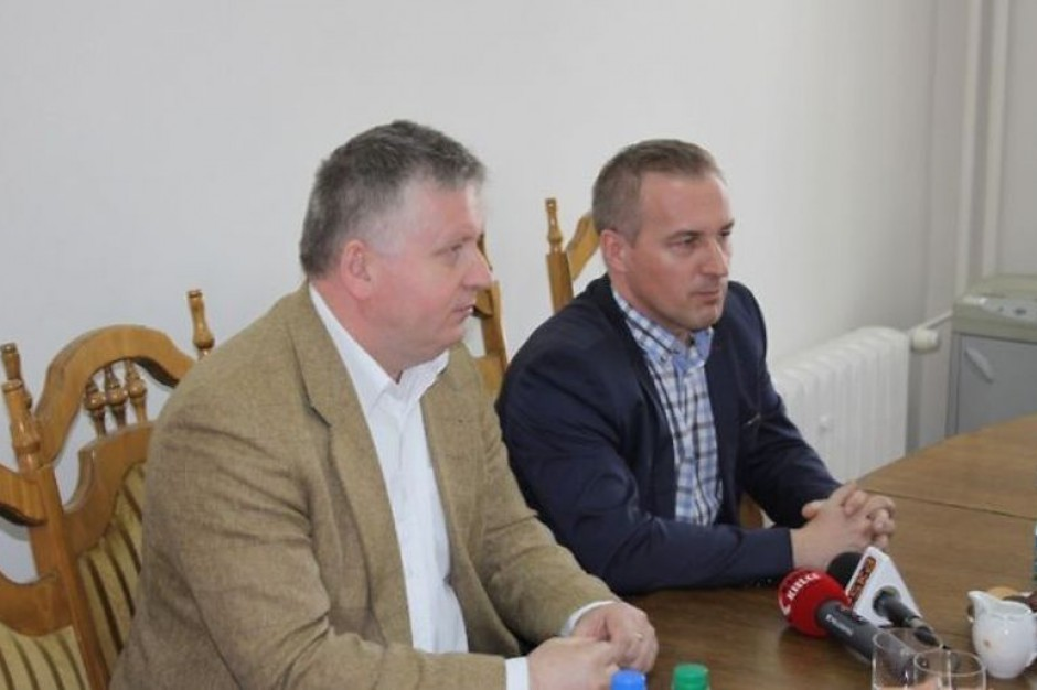 Samorząd Kielc ostrzega przed firmą oferującą wymianę pieców