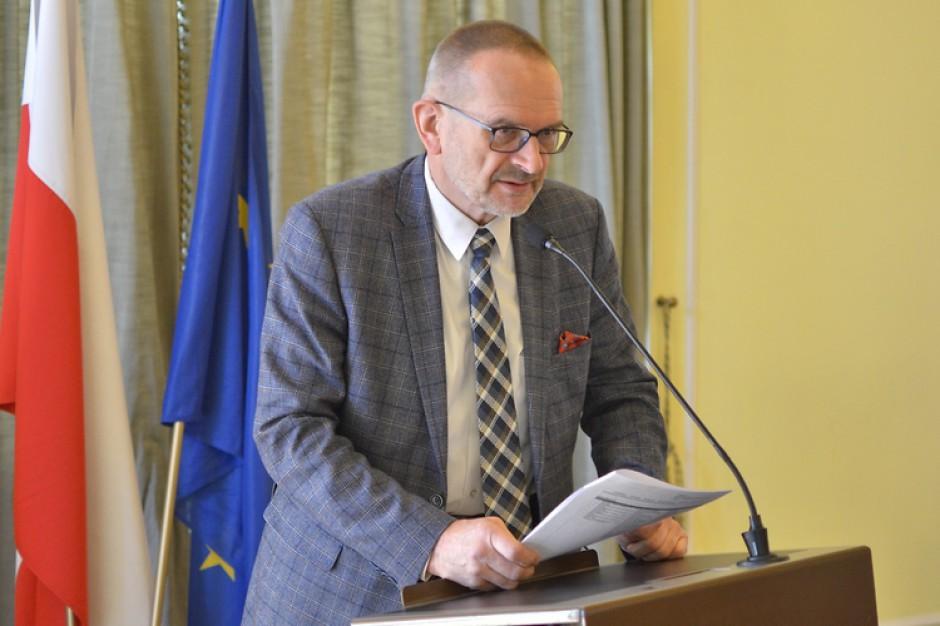 Marek Miesztalski: Dlaczego lotnisko Modlin jest lepsze od Radomia