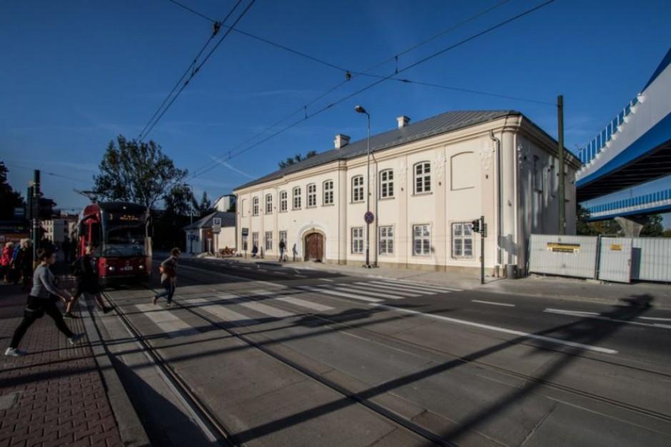 Muzeum Historyczne Miasta Krakowa otwiera nowy oddział