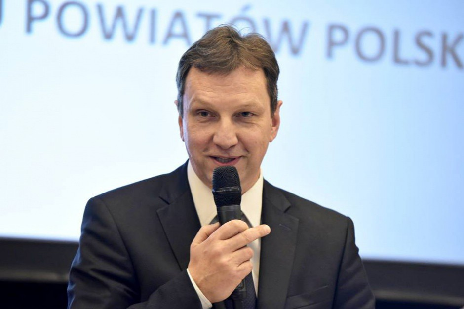Porozumienie samorządowe PO i Nowoczesna: Podział Mazowsza wg opozycji