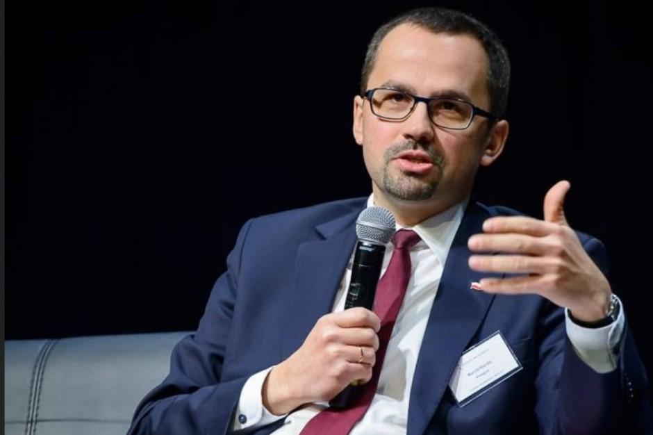 Kandydatura Marcina Horały na prezydenta Gdyni pod znakiem zapytania