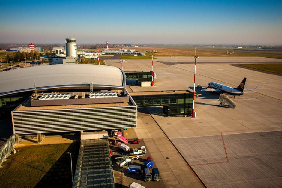 Lotnisko w Jasionce szykuje się na rekordowy rok