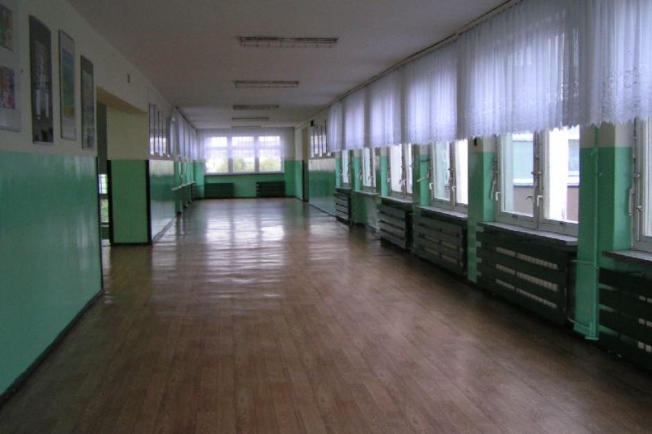 Gorzów Wlkp. rozbudowuje szkołę. Szuka wykonawcy