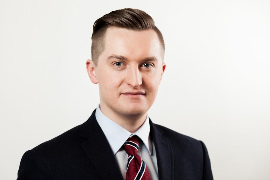 Reprywatyzacja. Sebastian Kaleta oskarża władze Warszawy ws. kamienicy na Dahlbergha 5