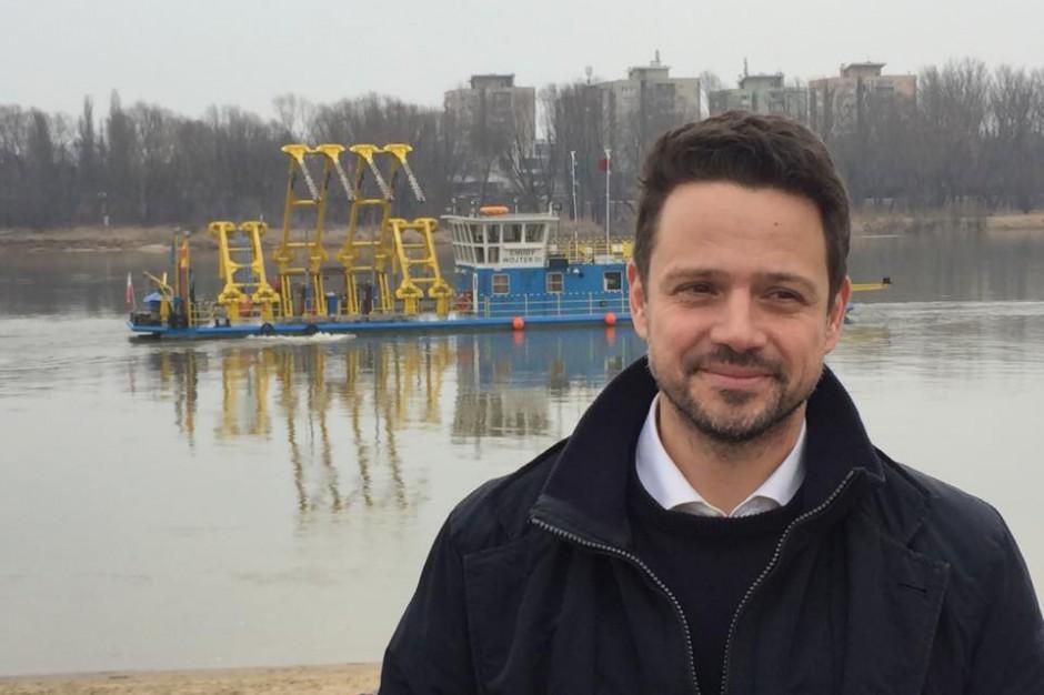 Sondaż: Rafał Trzaskowski zostawia kandydatów PiS w tyle. W II turze z kandydatem lewicy?