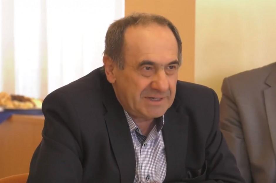 Zawieszony starosta opatowski Bogusław Włodarczyk: Jestem niewinny